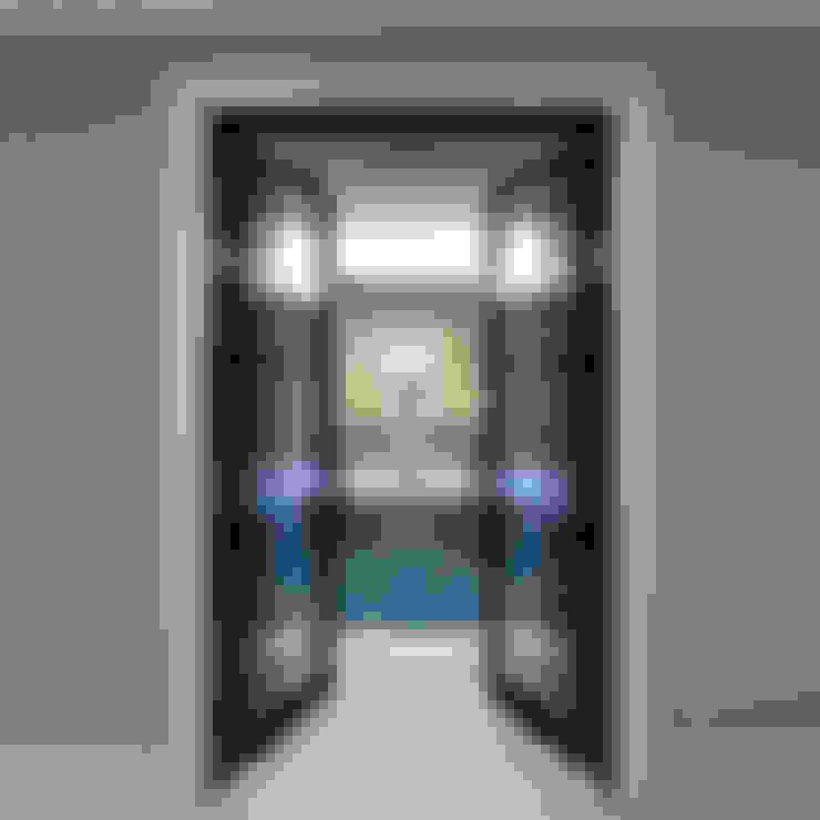 Architectural Bronze Ltd의  창문 & 문