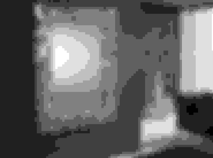 Ámbar Mueblesが手掛けたドレスルーム