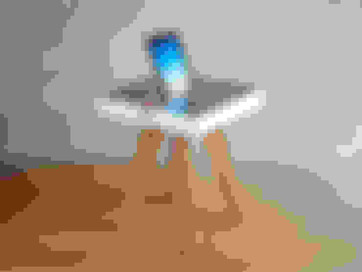 STUDIO NATURAL:  tarz Oturma Odası