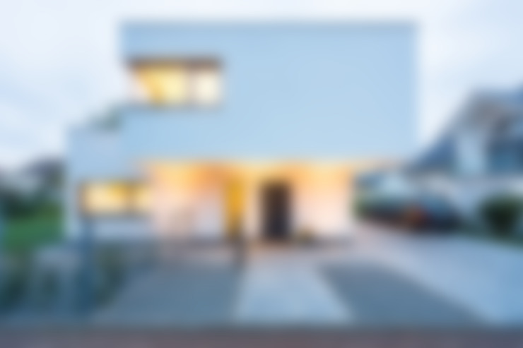 Rumah by Helwig Haus und Raum Planungs GmbH