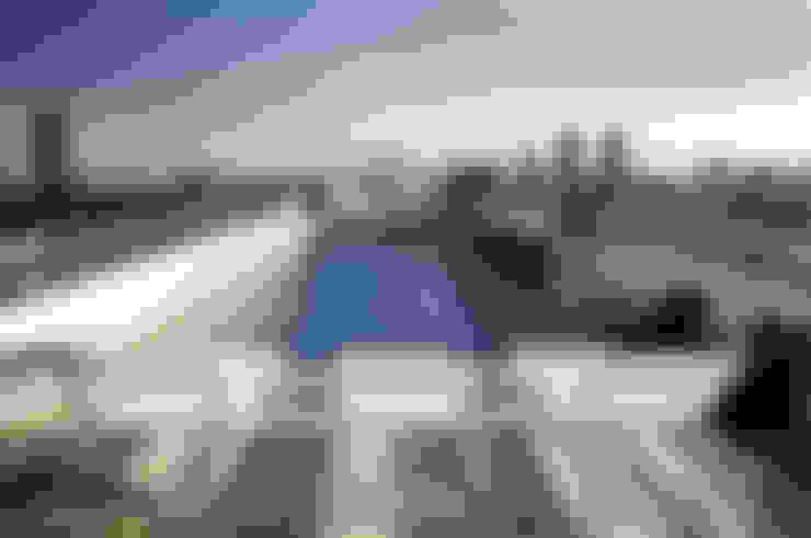 Zwembad door ARCO Arquitectura Contemporánea