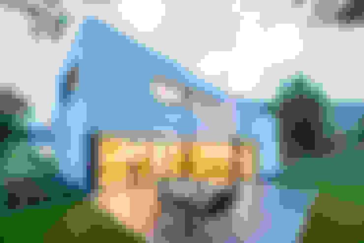 Teras by Helwig Haus und Raum Planungs GmbH