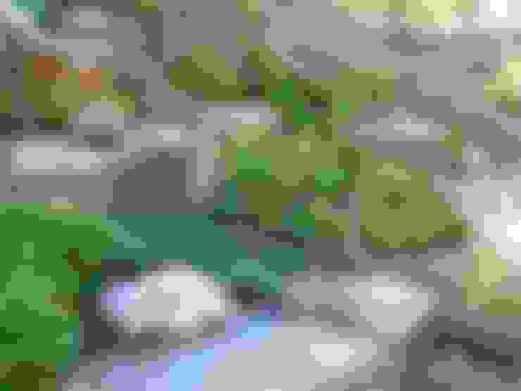 Jardim  por Gärten für Auge und Seele