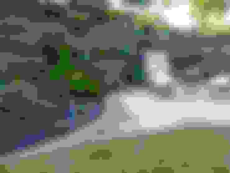 Сад камней в . Автор – Gärten für Auge und Seele