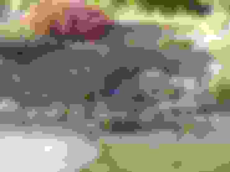 Сад  в . Автор – Gärten für Auge und Seele