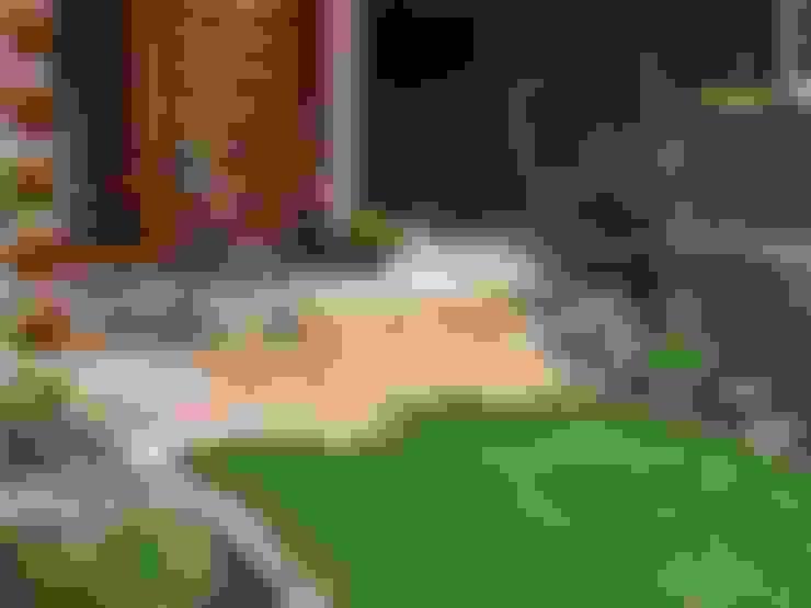 Sitzplatz für zwei.:  Garten von Gärten für Auge und Seele