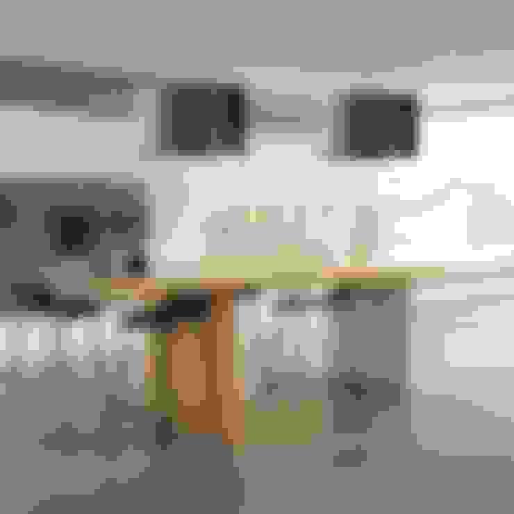 Кухня в . Автор – VIOCERO