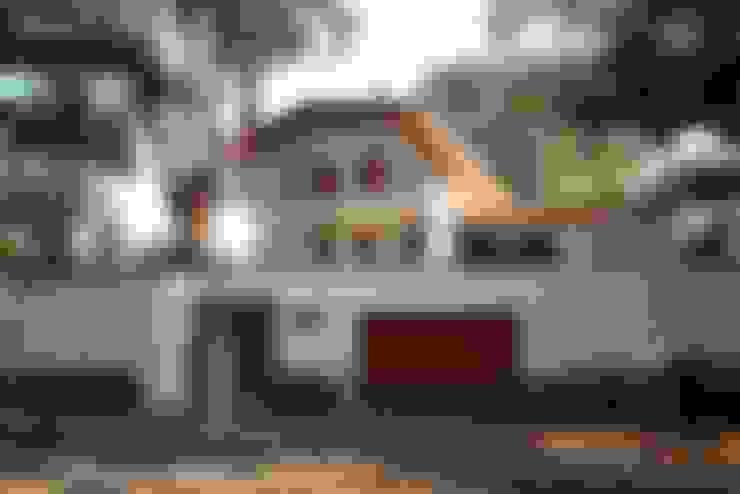 Дома в . Автор – MeyerCortez arquitetura & design