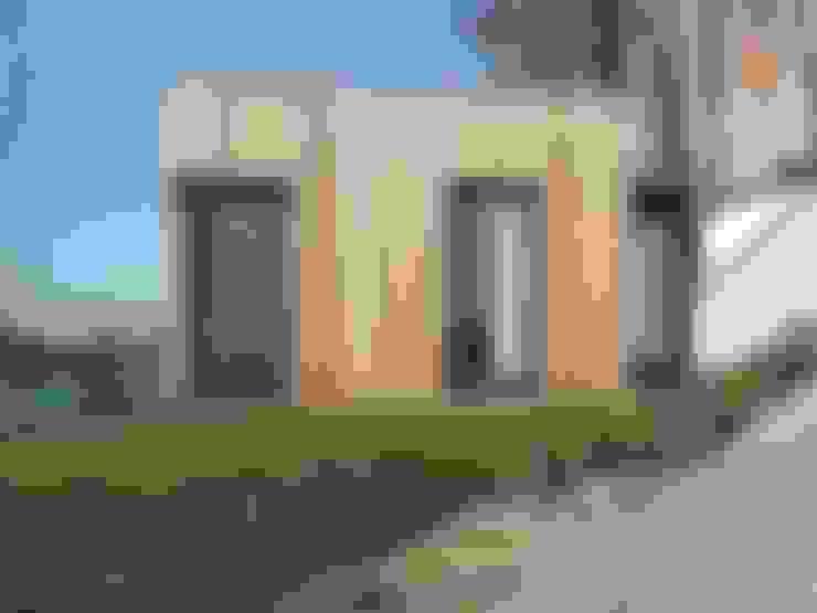 منازل تنفيذ Ecospace Italia srl