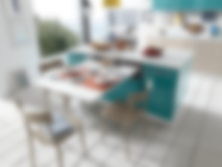 Kitchen by Atim Spa