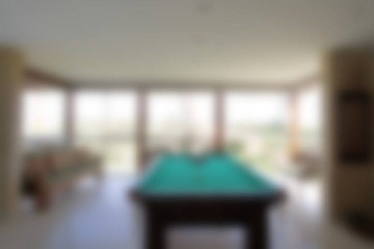 Garages de estilo  por Graça Brenner Arquitetura e Interiores