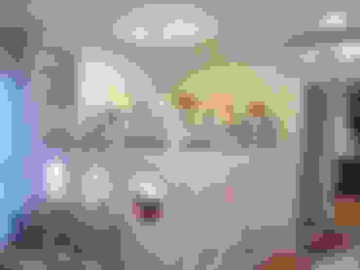 Chambre d'enfant de style  par Juliana Marodin