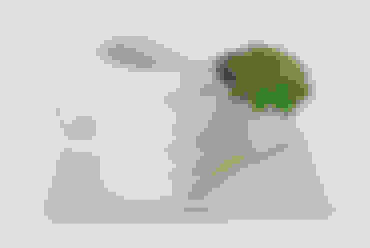 Кухня в . Автор – Charlotte and the teapot