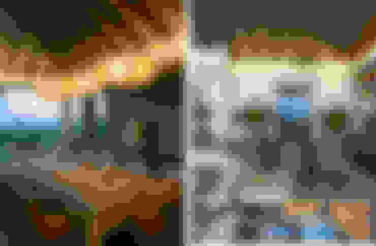 ANG42:  tarz Yemek Odası