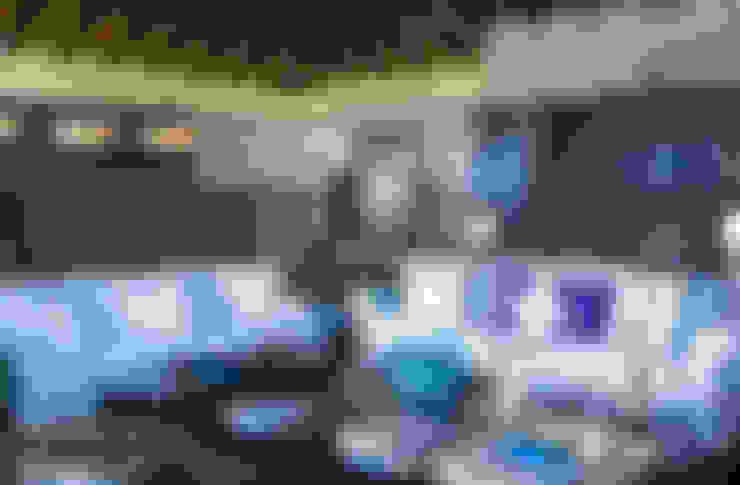 ANG42:  tarz Oturma Odası