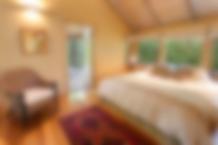de estilo  por Woodlands Rainforest Retreat