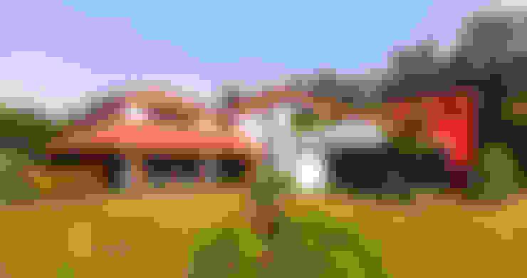 Rumah by Kumar Moorthy & Associates