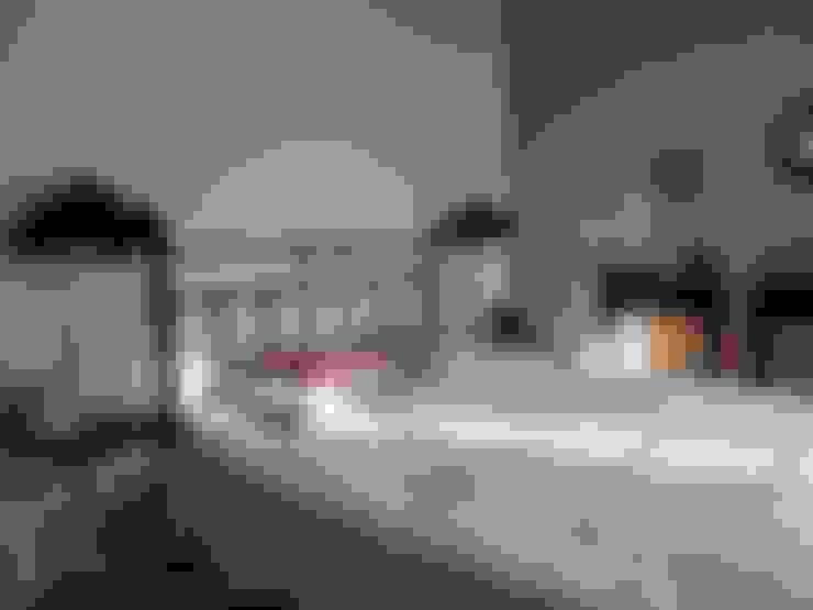 Bedroom by MJ Intérieurs