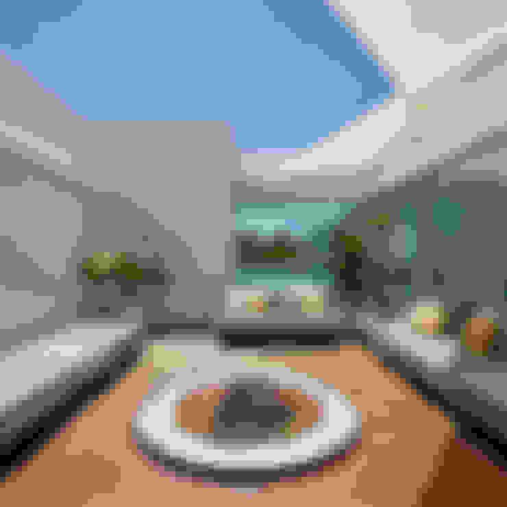 Terrazas de estilo  por Philip Kistner Fotografie