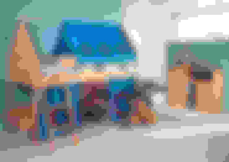 Chambre d'enfants de style  par taube Kinder- und Jugendmöbel