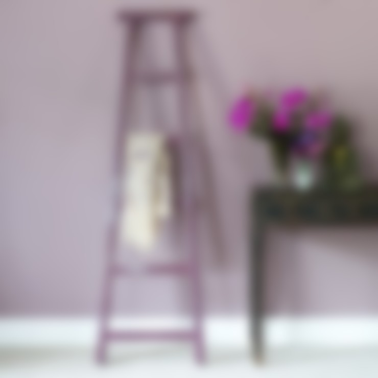 Berry Lacquer Ladder:   by Orchid