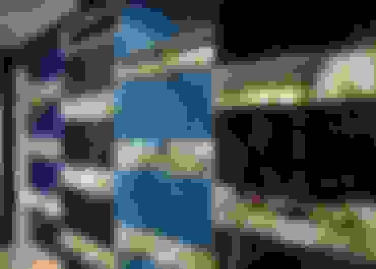 Hogar de estilo  por Systemclip by Serastone