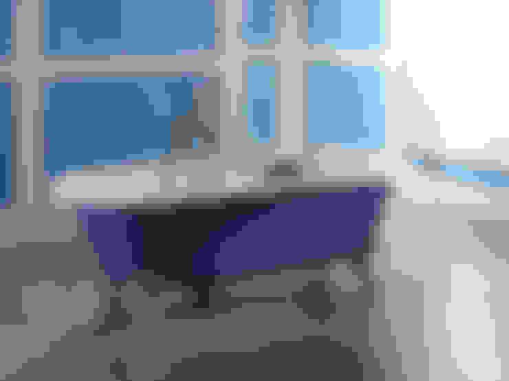 Bathroom by bleu provence