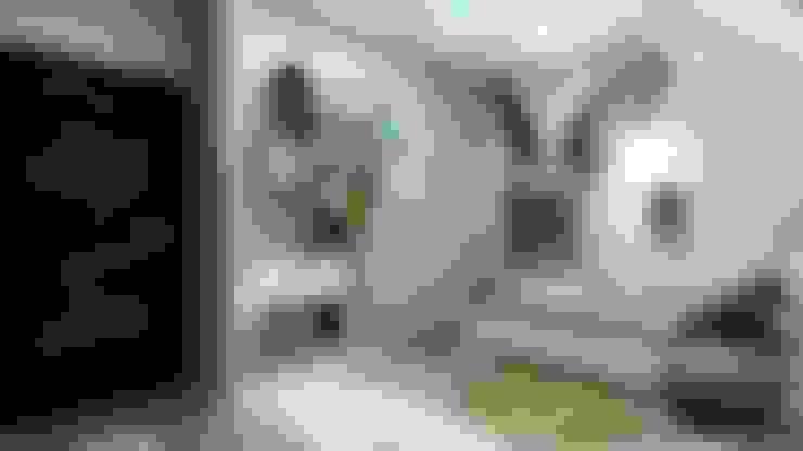 غرفة الاطفال تنفيذ MONOstudio
