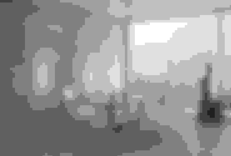 Dining room by Loft Design System Deutschland - Wandpaneele aus Bayern