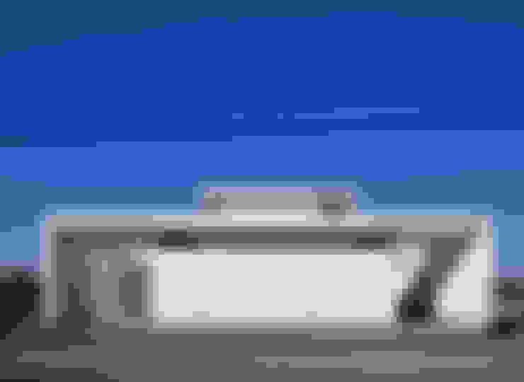 منازل تنفيذ 島田博一建築設計室