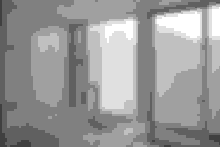 حمام تنفيذ 島田博一建築設計室