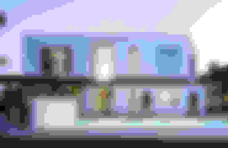Casas  por 08023 Architects