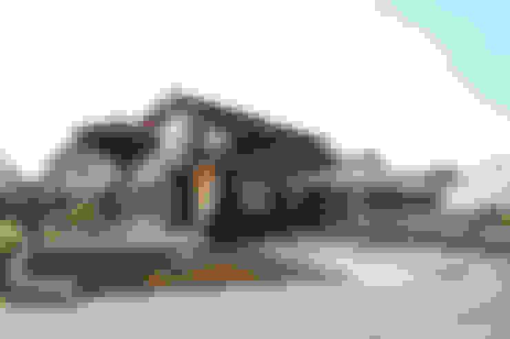 房子 by 八島建築設計室