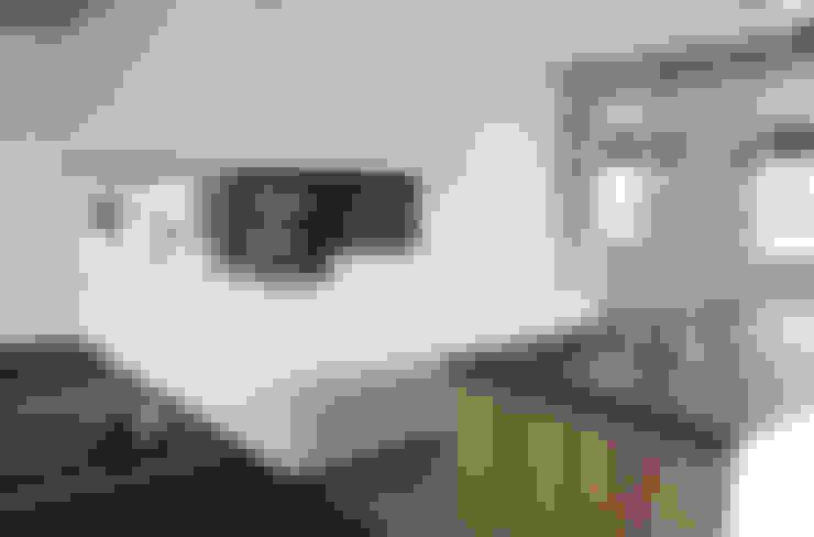 Landelijk moderne keuken:  Keuken door AD MORE design