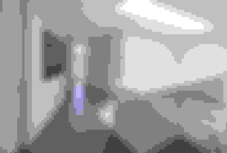 Коридор и прихожая в . Автор – 123DV Moderne Villa's