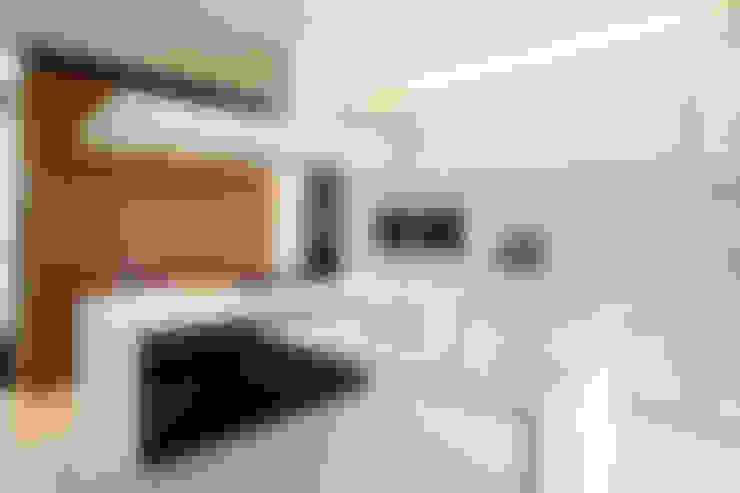 Kitchen by 123DV Moderne Villa's