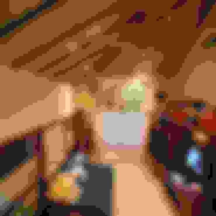 Dormitório do Jovem: Quartos  por Cristina Amaral Arquitetura e Interiores