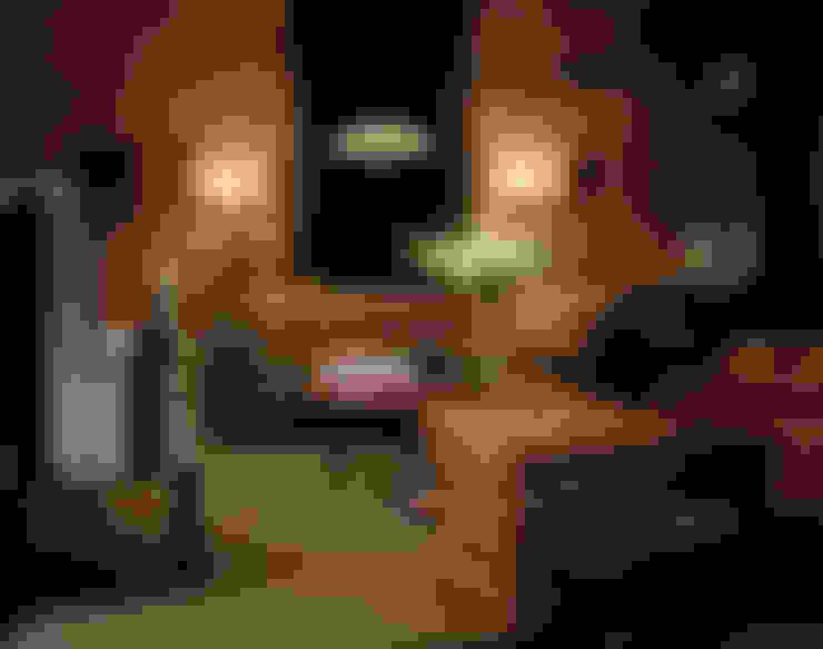 غرفة المعيشة تنفيذ PROENER