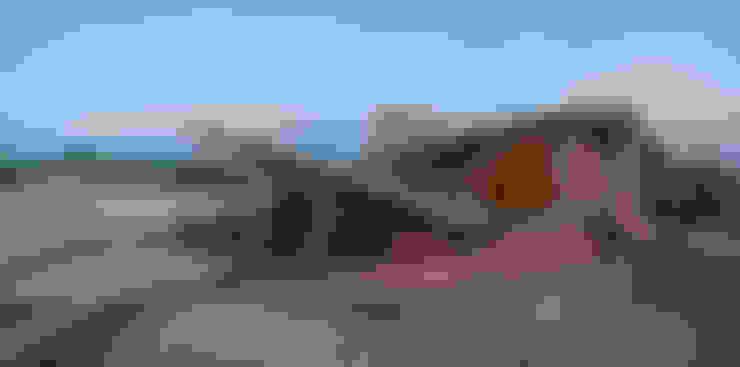 Дома в . Автор – iSTUDIO Architecture