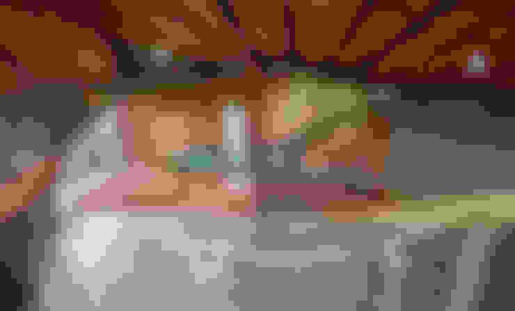 iSTUDIO Architecture:  tarz Oturma Odası