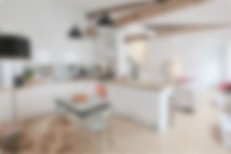 Atelier UOA:  tarz Yemek Odası