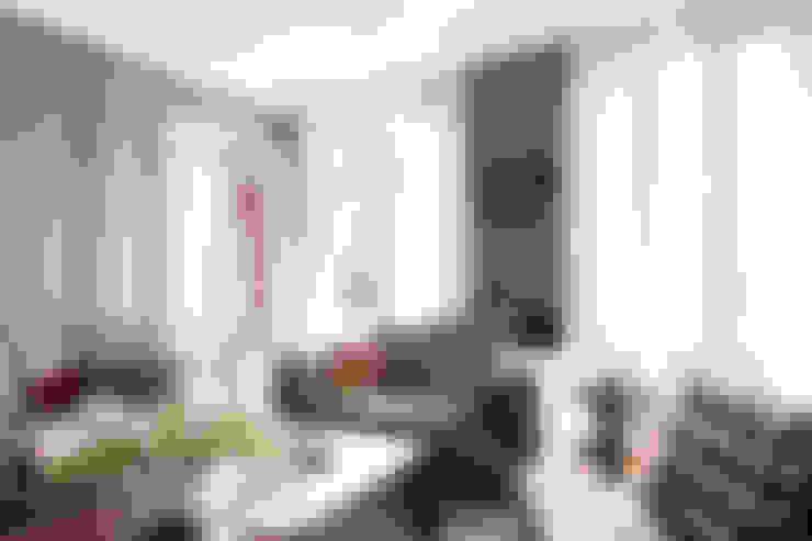 غرفة المعيشة تنفيذ HiCeBeNe