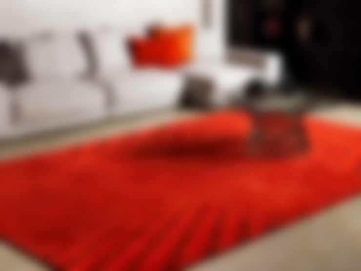 [디자인카페트,모던인테리어,럭셔리카페트] TRAIL: CAURA CARPET의  벽 & 바닥