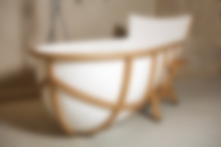 Bathroom by House of Thol