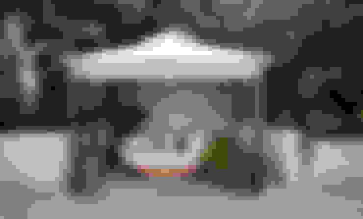 Jardín de estilo  por Home & Light
