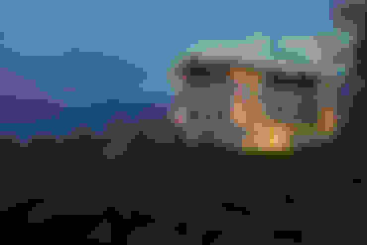 Гостиницы в . Автор – Jestico + Whiles
