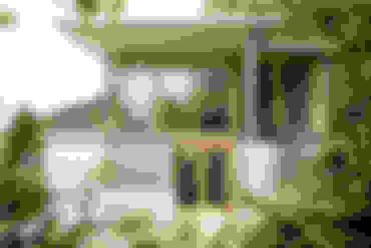 บ้านและที่อยู่อาศัย by GIAN SALIS ARCHITEKT