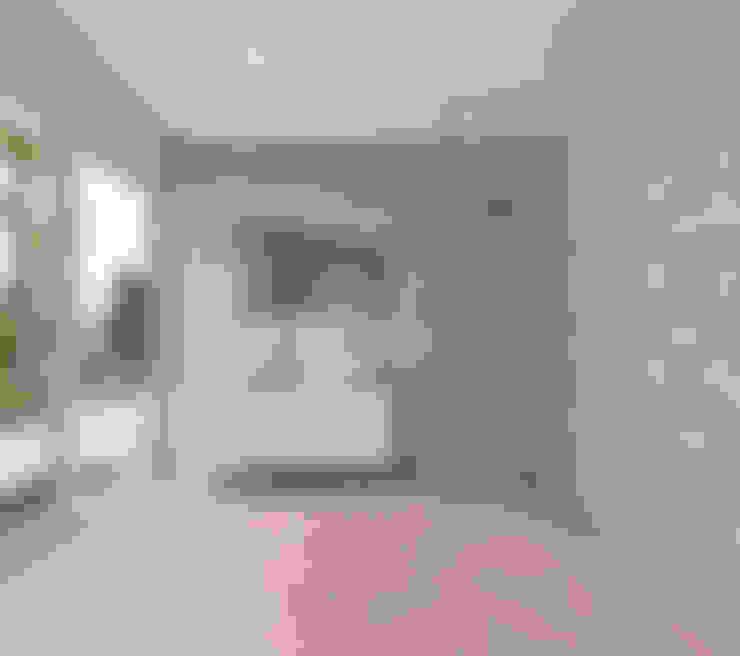 Badezimmer von The Baked Tile Company