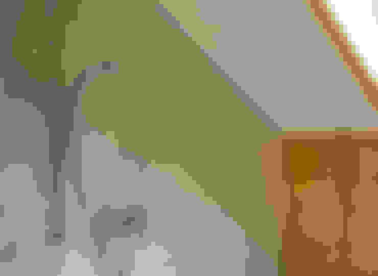 di  dörr & irrgang  Architekten und Generalplaner GmbH   :  tarz Banyo