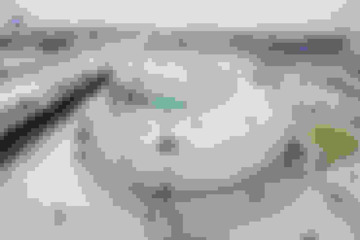 Centros de exposições  por BIG-BJARKE INGELS GROUP